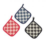 Potholders by Elias