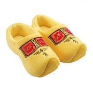 Gele Klomppantoffels