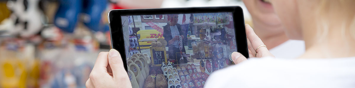Wooden Shoes Shop Boom in the media